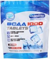 Фото - Аминокислоты Quamtrax BCAA 1000 500 tab