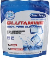 Фото - Аминокислоты Quamtrax L-Glutamine 500 g