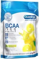 Фото - Амінокислоти Quamtrax BCAA 2-1-1 Powder 500 g