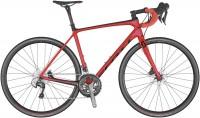 Фото - Велосипед Scott Addict 30 Disc 2020 frame XL