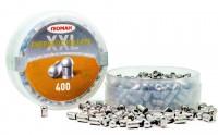 Кулі й патрони Luman Energetic Pellets XXL 4.5 mm 1.03 g 400 pcs