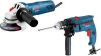 Набор электроинструмента Bosch GWS 750 Plus GSB 1300 Professional