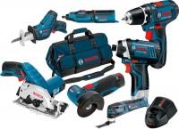 Набор электроинструмента Bosch 0601868SET Professional