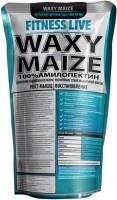 Фото - Гейнер Fitness Live Waxy Maize 1кг
