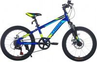 Фото - Велосипед TRINX Junior 1.0