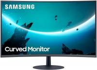 """Монитор Samsung C27T550FDI 27"""""""