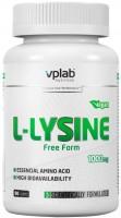 Фото - Аминокислоты VpLab L-Lysine 90 cap