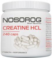 Креатин Nosorog Creatine HCL  120шт