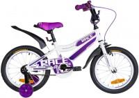 Детский велосипед Formula Race 16 2020