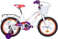 Детский велосипед Formula Flower 16 2020