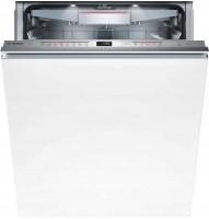 Фото - Встраиваемая посудомоечная машина Bosch SMV 68TX00E