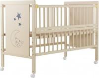Кроватка Babyroom Medvezhonok M01