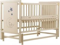 Кроватка Babyroom Medvezhonok M02
