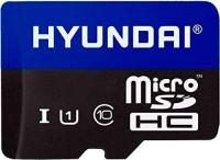 Фото - Карта памяти Hyundai microSDHC Class 10 UHS-I U1  32ГБ