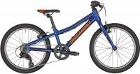 Велосипед Bergamont Bergamonster 20 Boy 2020