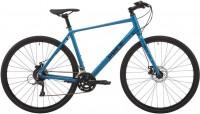 Фото - Велосипед Pride RocX FLB 8.1 2020 frame M