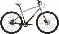 Фото - Велосипед Pride Rocksteady 8.3 2020 frame M