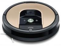 Пылесос iRobot Roomba 976