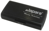 Картридер/USB-хаб Lapara LA-S350CR