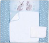 Пеленальный столик Veres Summer Bunny 72x80