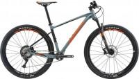 Фото - Велосипед Giant Fathom 29er 2 GE 2018 frame M