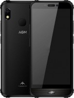 Мобильный телефон AGM A10 32ГБ / ОЗУ 3 ГБ