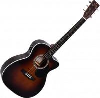 Гитара Sigma OMTC-1STE
