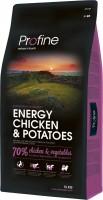 Корм для собак Profine Adult Energy Chicken & Potatoes 3кг