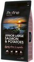 Корм для собак Profine Junior Large Salmon/Potatoes 3кг