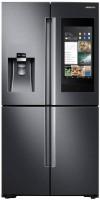 Холодильник Samsung Family Hub RF56N9740SG черный
