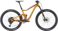 Фото - Велосипед Giant Trance 29er 1 2019 frame M