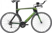Фото - Велосипед Giant Trinity Advanced 2019 frame M