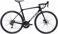 Фото - Велосипед Giant TCR Advanced 2 Disc Pro Compact 2020 frame M