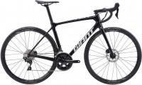 Фото - Велосипед Giant TCR Advanced 2 Disc Pro Compact 2020 frame M/L