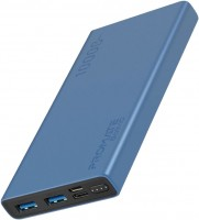 Powerbank аккумулятор Promate Bolt-10