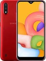 Фото - Мобильный телефон Samsung Galaxy M01 32ГБ