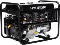Фото - Электрогенератор Hyundai HHY5000F