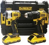 Набор электроинструмента DeWALT DCK2062L2T