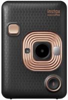 Фотокамеры моментальной печати Fuji Instax Mini LiPlay