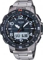 Наручные часы Casio PRT-B50T-7