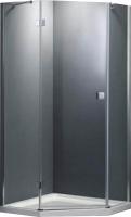 Душова кабіна Dusel A-715 90x90