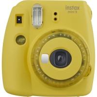 Фотокамеры моментальной печати Fuji Instax Mini 9 Clear