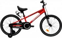 Велосипед Crossride Sonic 20
