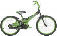 Фото - Велосипед Crossride Jet 20