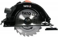 Пила Yato YT-82154