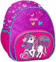Школьный рюкзак (ранец) 1 Veresnya K-41 Little Pony