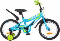 Детский велосипед Formula Yeti 16 2019