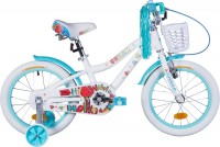Детский велосипед Formula Cream 16 2020