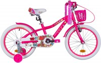 Детский велосипед Formula Cream 18 2020