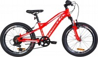 Фото - Велосипед Formula Fusion 20 2020